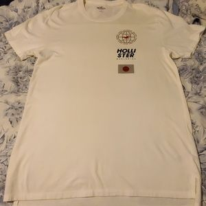 Hollister Graphic T-Shirt